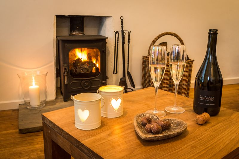 wits end holiday cottage st davids pembrokeshire