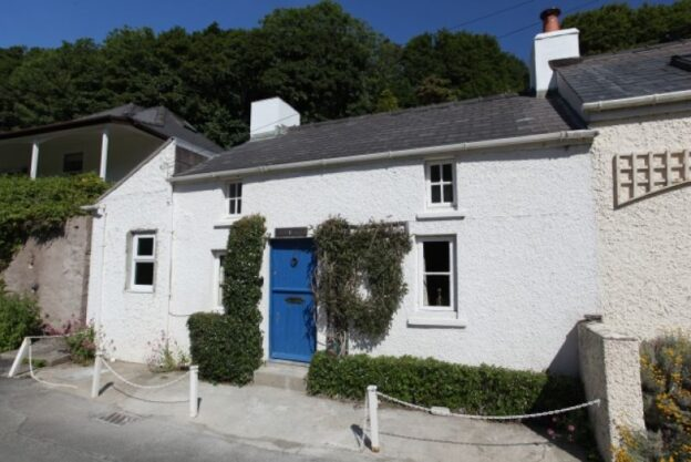 can yr afon holiday cottage solva