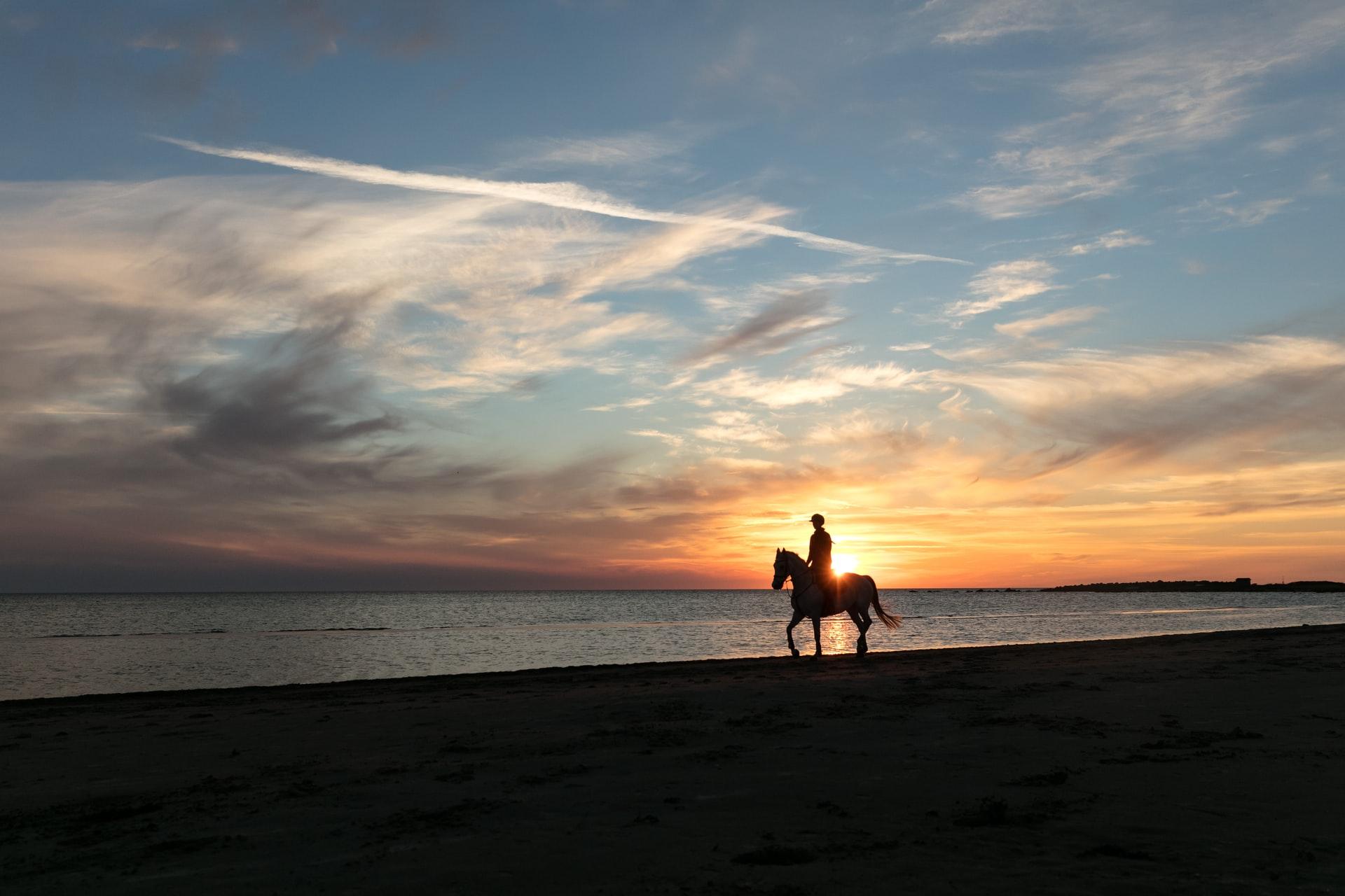 horseride-on-beach