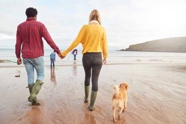 autumn holidays and short breaks in pembrokeshire