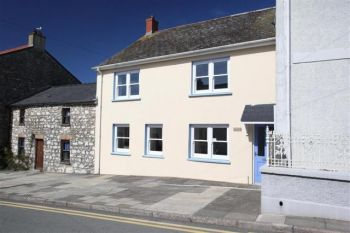 Arosfa Holiday Cottage, St Davids