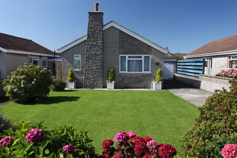 Ty Nain 4 Star Holiday Accommodation In St Davids St