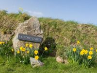 Welcome to May Cottage at Hendre Farm