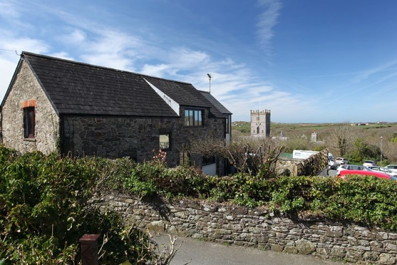The Coach House 5 Star Holiday Cottage In St Davids St