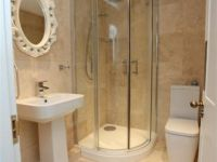 Yr Hafan Double Bedroom Shower Room