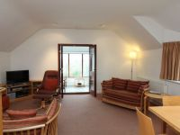 Coach House Open Plan Sitting Room