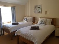 Fairholme, Twin Bedroom