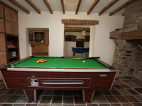 The Manor House Games Room