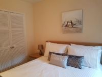 Fairholme, Double Bedroom