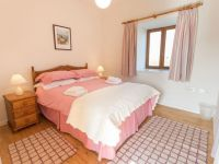 Pink Double Bedroom