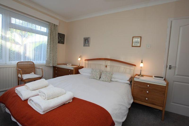 Ty Nain  4 Star  Holiday Accommodation In St Davids