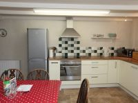Glan y Mor Kitchen